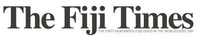 Fiji Times Logo
