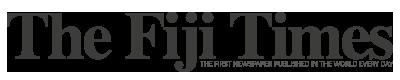 Fiji Times Logo