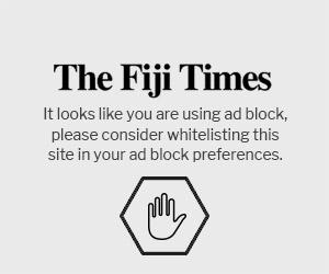 The Fiji Times » Sport