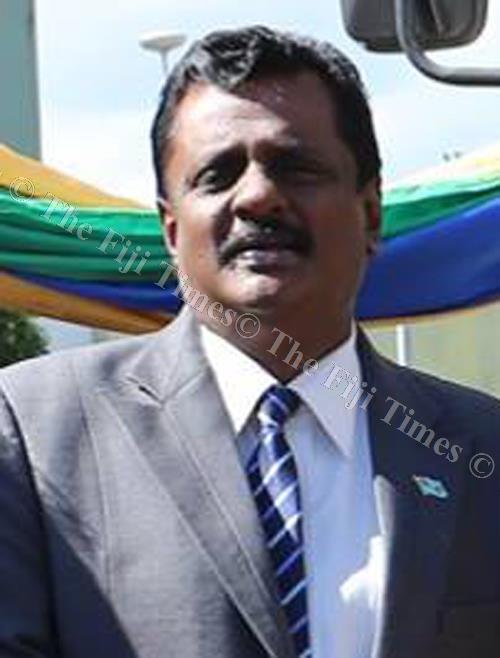 Praveen Kumar. Picture:FILE