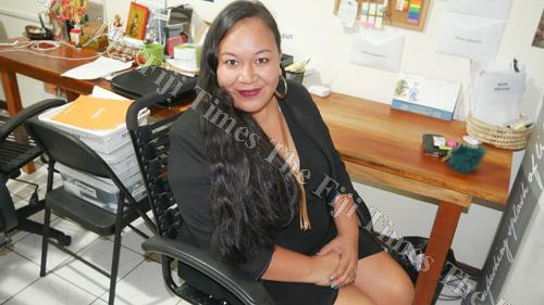 Karen Fong has been appointed to the role of managing director at The Greenhouse Studio, a local creative studio mainly specialising in branding, marketing, events management and communications. Picture: SUPPLIED