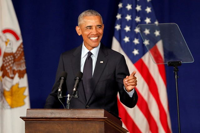 Sure, Obama loves America — just not the America we live in  |Obama Jpg Unconvinced