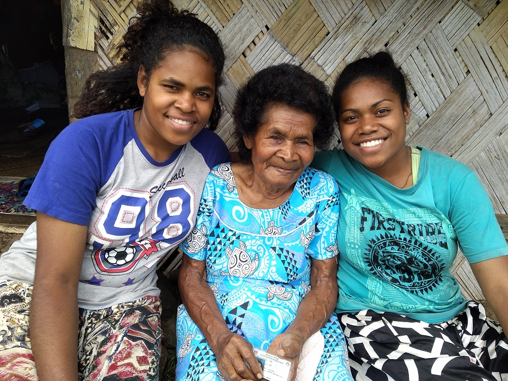 the fiji times 2018 general election grandmother happy to vote