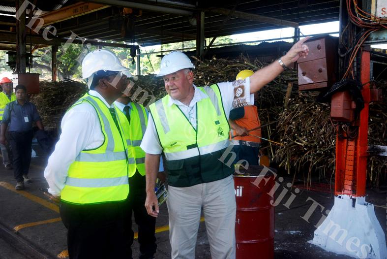 Forecast for rise in Fiji's sugar price