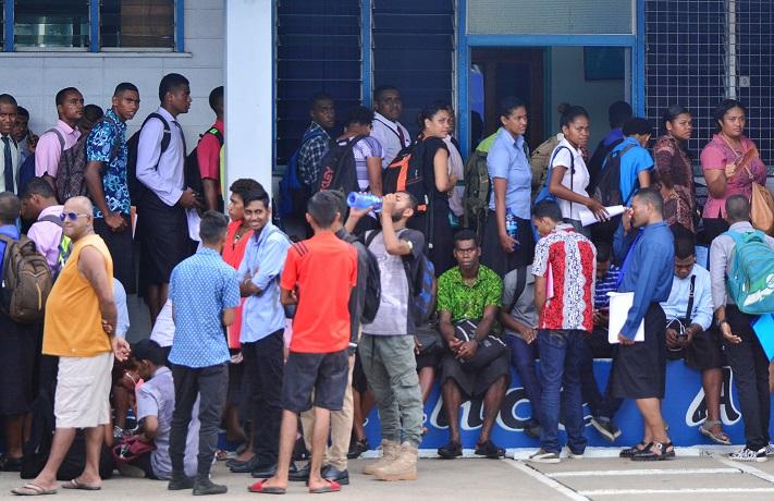 The Fiji Times » Fiji Police has a strategic development plan for