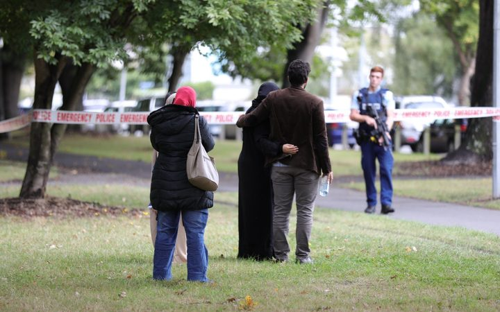 Mosque Shooting Video Gallery: The Fiji Times » Christchurch Mosque Shooting: Risk
