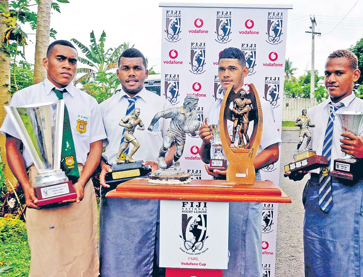 The Fiji Times » Panthers aim to outrun the Knights, schools in for