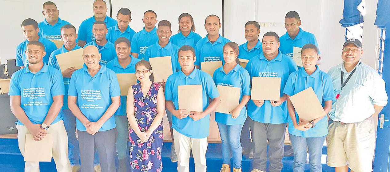 The Fiji Times » Job opportunities