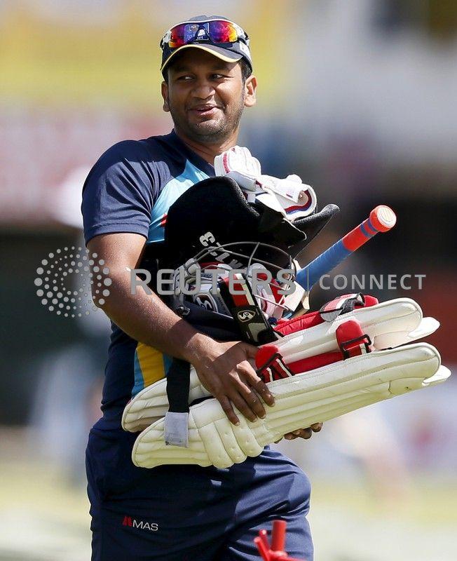 The Fiji Times » Karunaratne To Lead Sri Lanka In World Cup