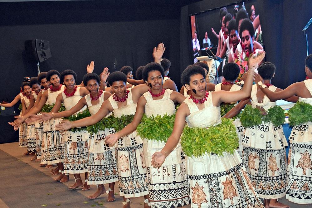 The Fiji Times » PM Bainimarama: Islanders don't have luxury to tip