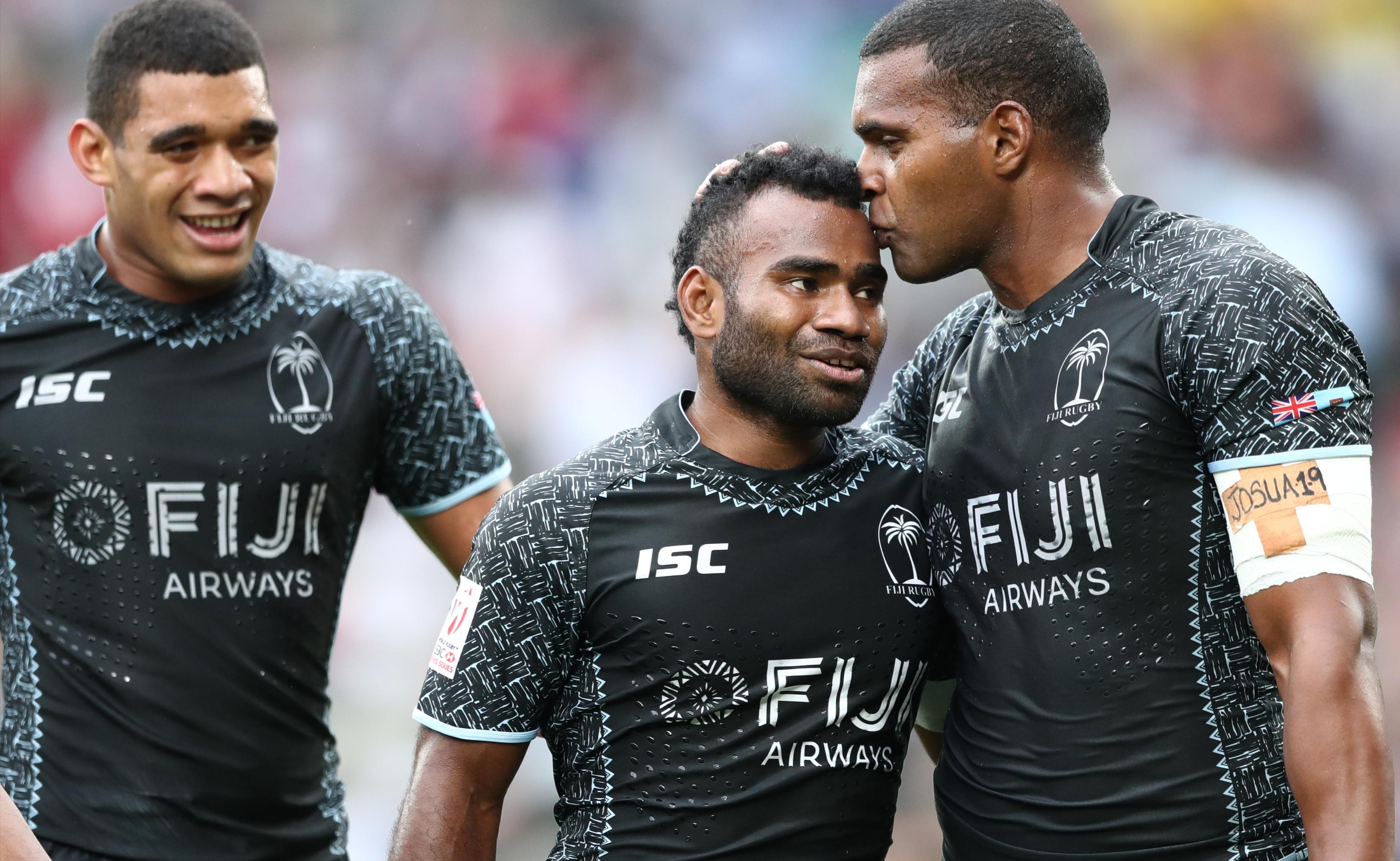 The Fiji Times » HSBC London 7s : Fiji leads World Sevens Series