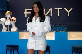 The Fiji Times » Rihanna launches new fashion brand in Paris with LVMH