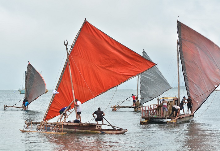 Keeping traditional sailing knowledge alive