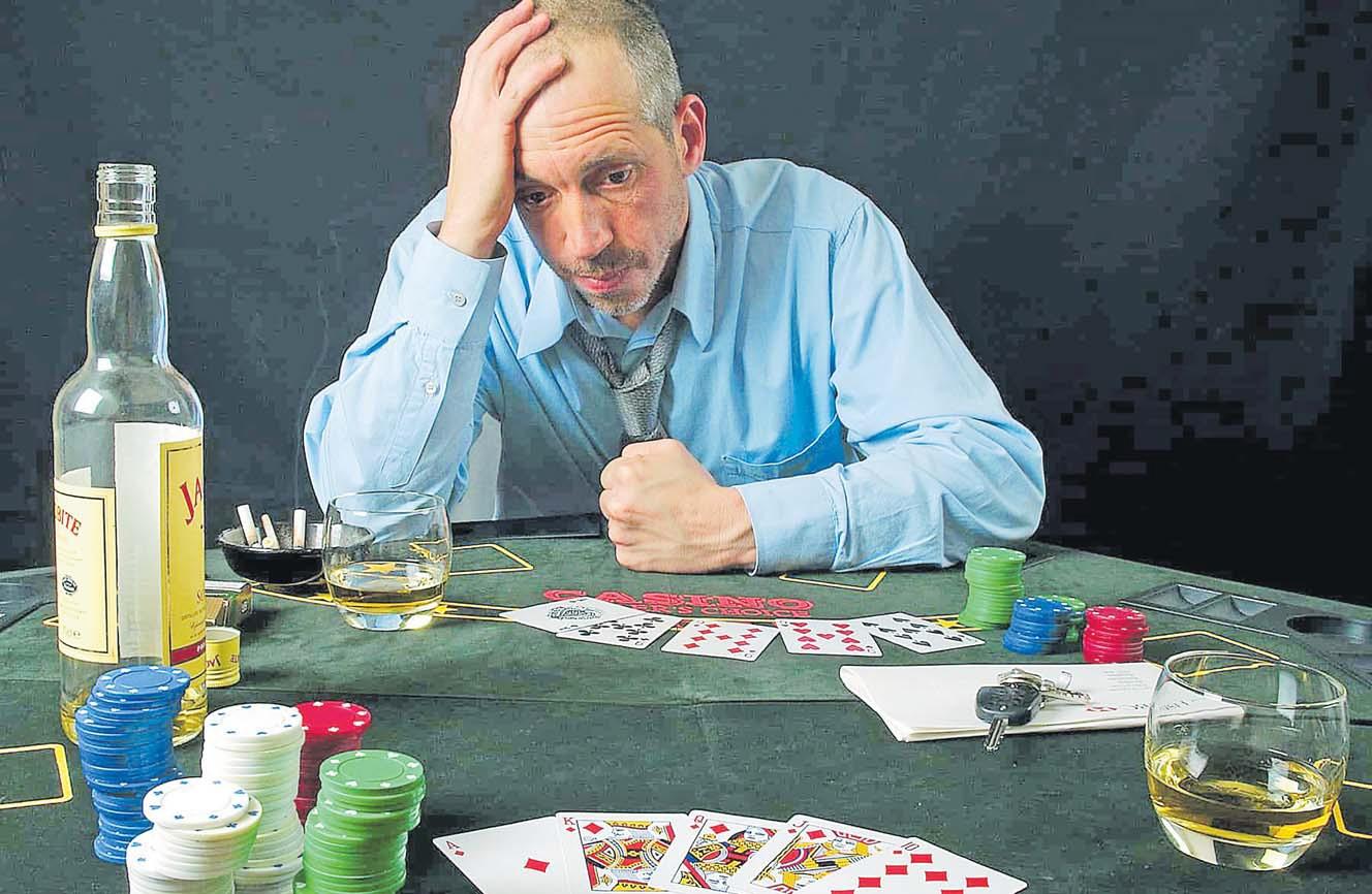 The Fiji Times » Impact of gambling