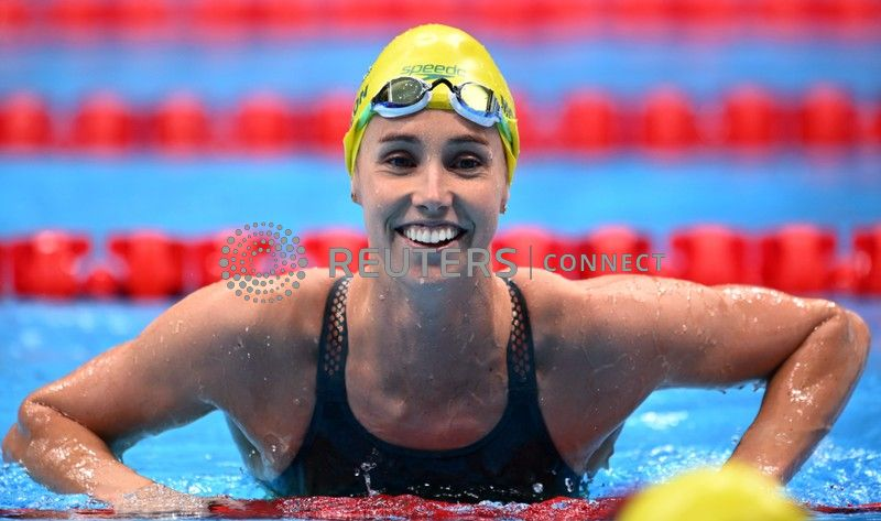 The Fiji Times » Olympics-Swimming-'Surreal!' says ...