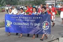 lelean march