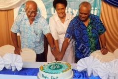 P6 unity fiji