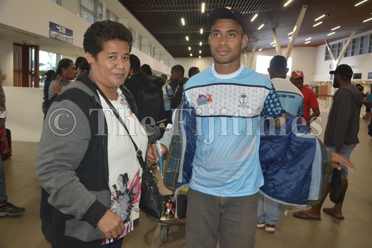Fiji Deaf 7s Team (07)