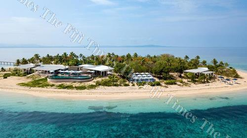The Malamala Beach Club has a new management team. Picture: SUPPLIED