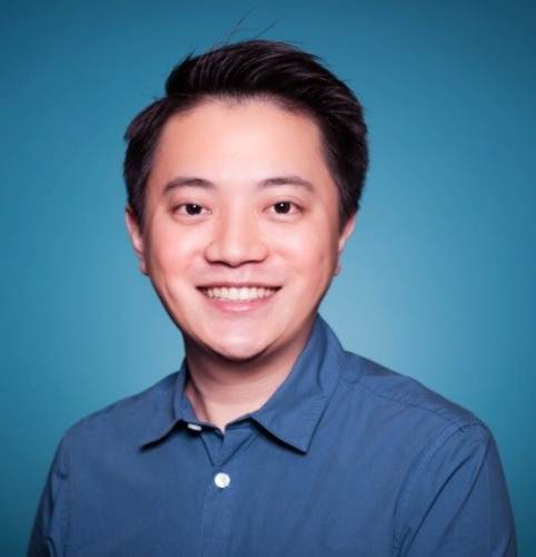 Vincent Zheng, the new Tourism Fiji manager responsible for the Chinese market. Picture: SUPPLIED
