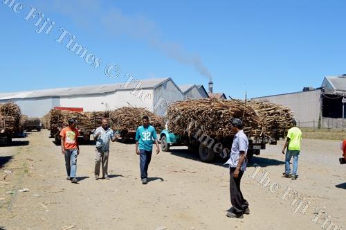 The Fiji Sugar Corporation is spending $30 million on the upgrade of all three mills — Labasa, Lautoka and Rarawai. Picture: BALJEET SINGH