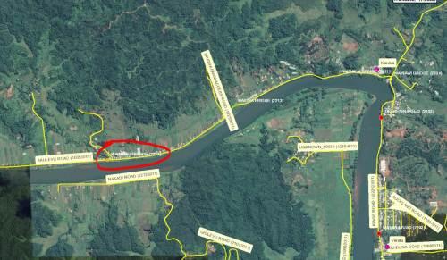 lanned maintenance work on Wainbau Bridge on Baulevu Road in Nausori is scheduled for tomorrow. Picture: SUPPLIED
