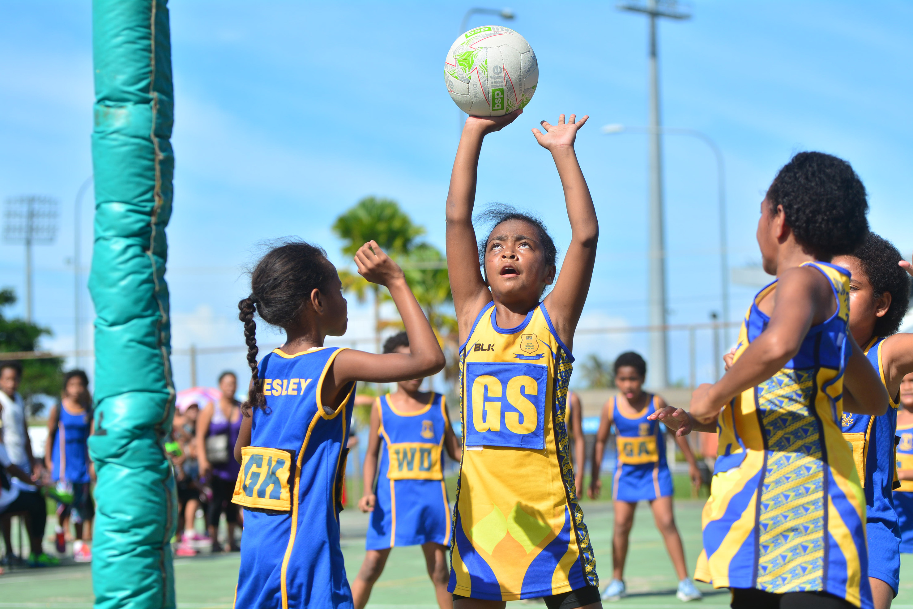 The Fiji Times » Schools rugby and netball competitions