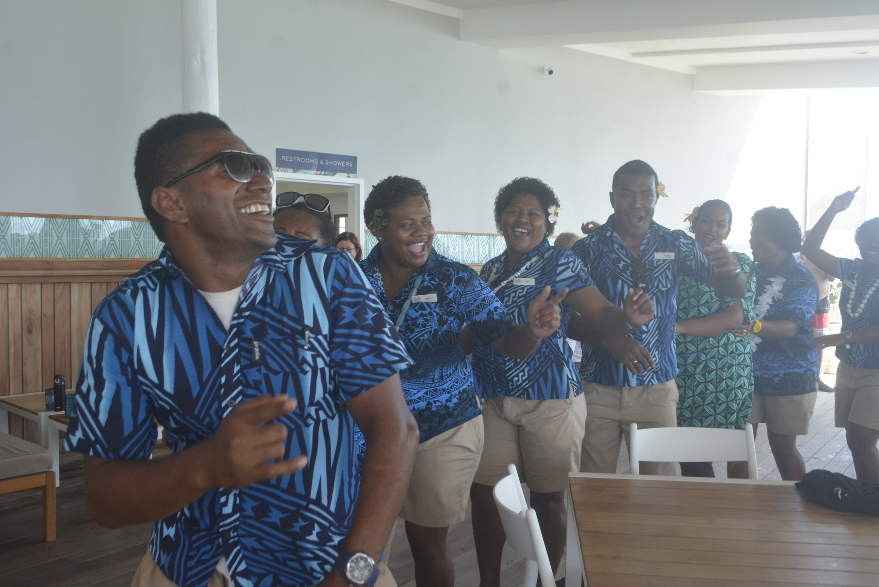 76abe639ed The Fiji Times » Malamala celebrates one year anniversary